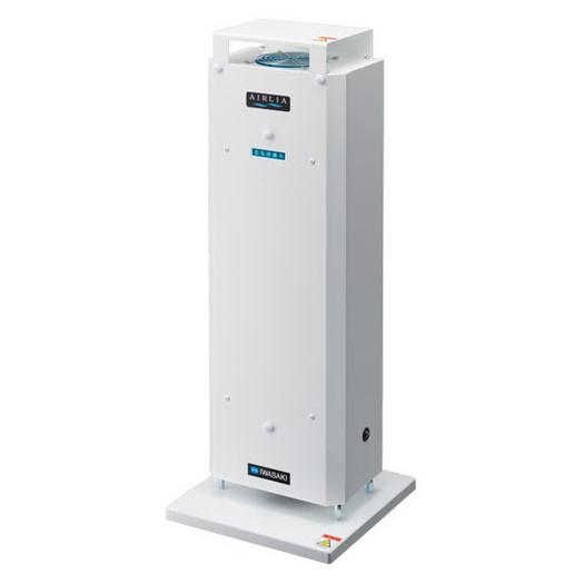 岩崎電気 FZST15202GL15/16 空気循環式紫外線清浄機 エアーリア コンパクト 15W×2灯タイプ