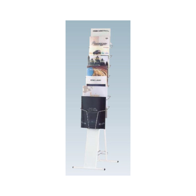5103363 PR-70 サインスタンド(カタログスタンド) タテヤマアドバンス 室内サイン