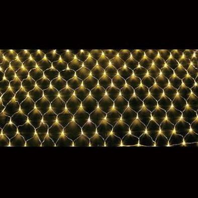 LEDネットライト/シャンパンゴールド/60759SGD