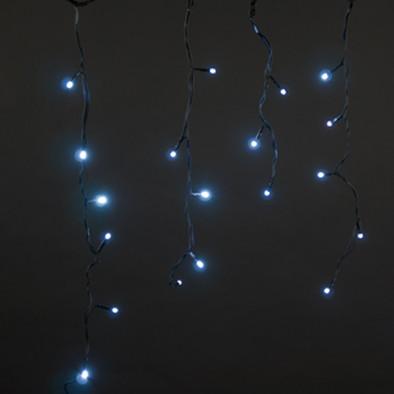 LEDつららライト/ホワイト/60800WHT