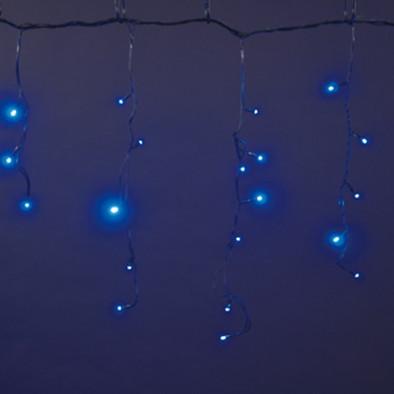 LEDつららライト/ブルー/60800BLU