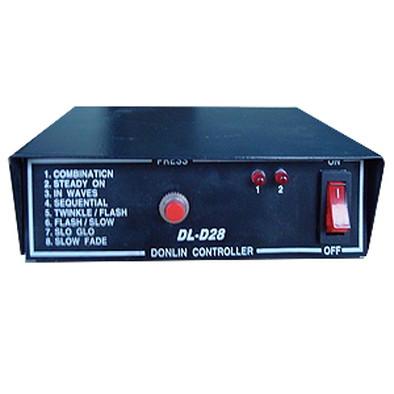 発光ロープライト専用コントローラー/コントローラーBOX/60757-03