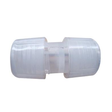 発光ロープライト専用I型ストレートコネクター/直接接続用/60757-04