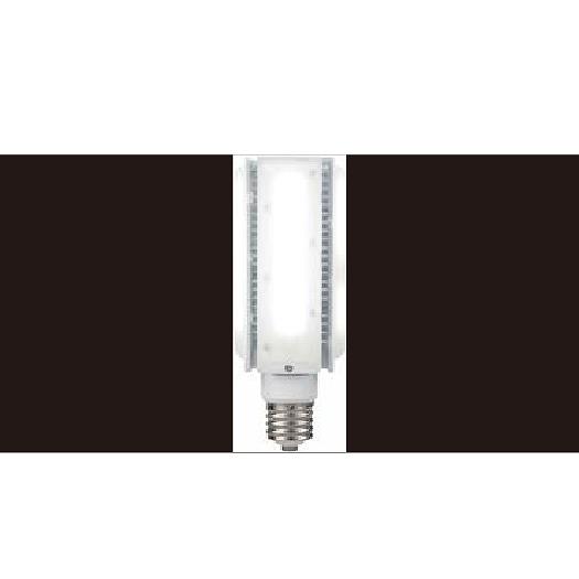 東芝ライテック/LDTS57N-G-E39/街路灯リニューアル用LEDランプ(電源別置形)/57Wシリーズ/水銀ランプ200W形相当/E39///