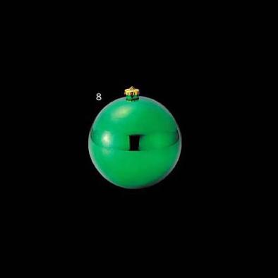 東京大西造花装飾/150mmメタリックボール/PABA6184