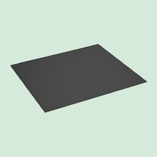 アクリル板/黒