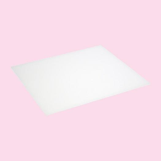 アクリル板/乳半