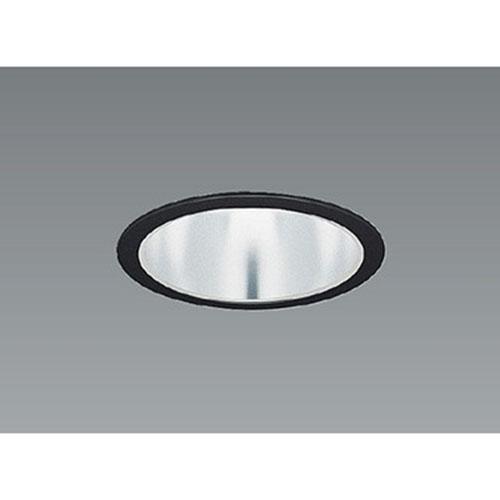 遠藤照明,調光調色ベースダウンライト,鏡面マットコーン,Φ125,黒,4000TYPE,ERD7587B