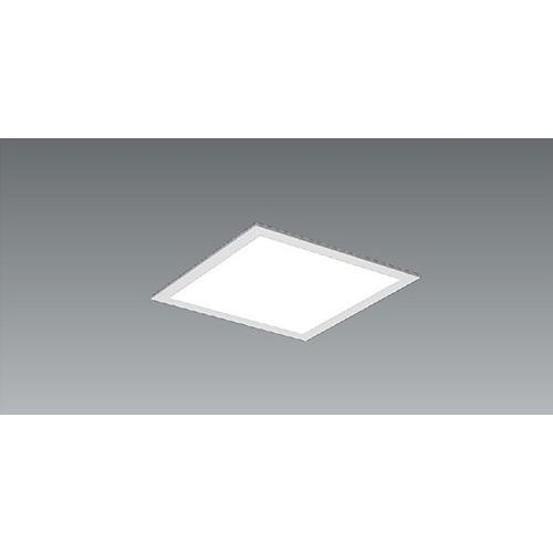遠藤照明,施設照明,LEDスクエアベースライト,450シリーズ,埋込,フラット乳白パネル,6000lmタイプ,無線調光