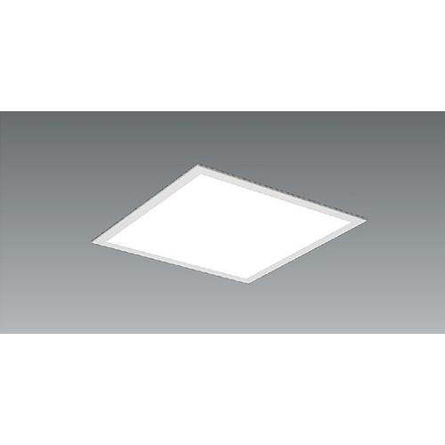遠藤照明,施設照明,LEDスクエアベースライト,600シリーズ,埋込,フラット乳白パネル,11000lmタイプ,無線調光