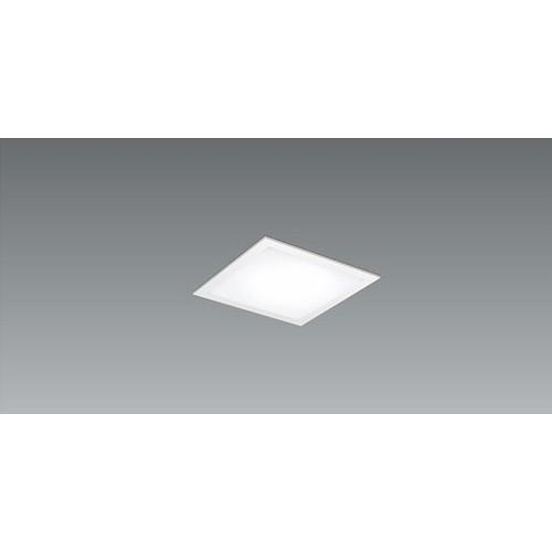 遠藤照明,施設照明,LEDスクエアベースライト,200シリーズ,埋込,フラット乳白パネル,1400lmタイプ,無線調光