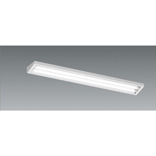 遠藤照明,施設照明,ウォールウォッシャーライトライト,本体,40Wタイプ,直付,施設照明,ウォールウォッシャー形,2灯用,ERK9171W