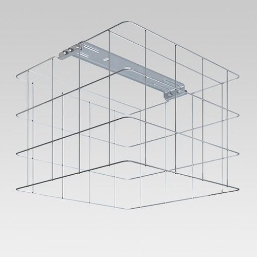 遠藤照明,高天井用照明,防眩・小型シーリングライト,オプション,側面ガード(EFG5403S用),RB-473S