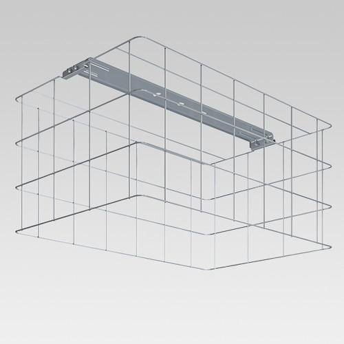 遠藤照明,高天井用照明,防眩・小型シーリングライト,オプション,側面ガード(EFG5402S用),RB-470S