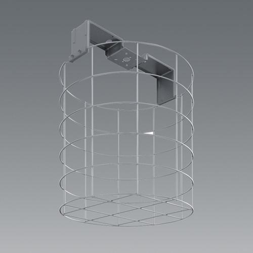遠藤照明,高天井用照明,軽量シーリングペンダント,オプション,下面+側面ガード,RB-547S