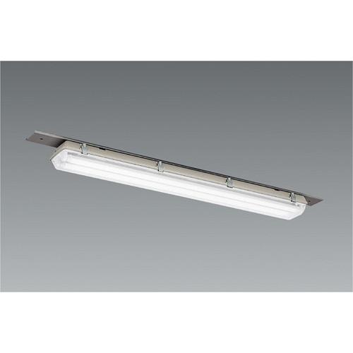 遠藤照明,用途別照明,低温用密閉形ベースライト,40Wタイプ,本体,直付,密封形-40℃クラス,2灯用,ERK9000N