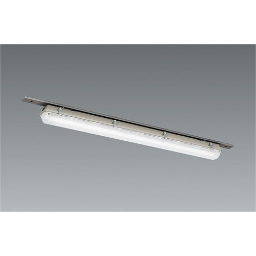 遠藤照明,用途別照明,低温用密閉形ベースライト,40Wタイプ,本体,直付,密封形-25℃クラス,1灯用,ERK8749NA