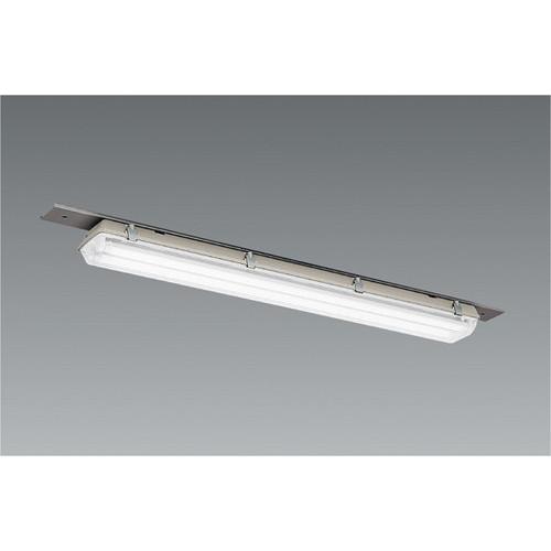 遠藤照明,用途別照明,低温用密閉形ベースライト,40Wタイプ,本体,直付,密封形-25℃クラス,2灯用,ERK8750NA