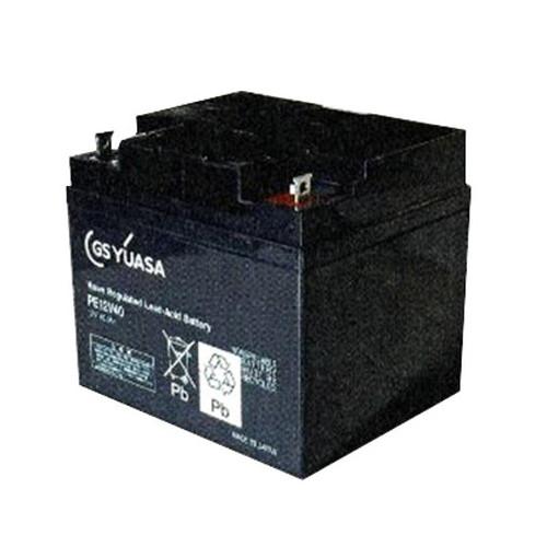 GX,バッテリー/充電器,GSユアサ製,PE12V40Ah