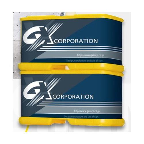 GX,キュービックサイン本体(面板別)G-5100-Y