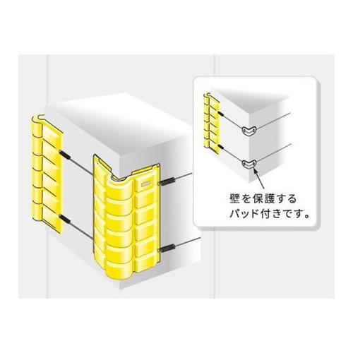 GXセーフティコーンパッドワイヤー+バネセットなら看板材料.comの商品画像