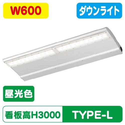 岩崎電気,EBL20206D/DSAN9,LED投光器,レディオックカトラス,type-L,600L,ダウンタイプ,昼光色