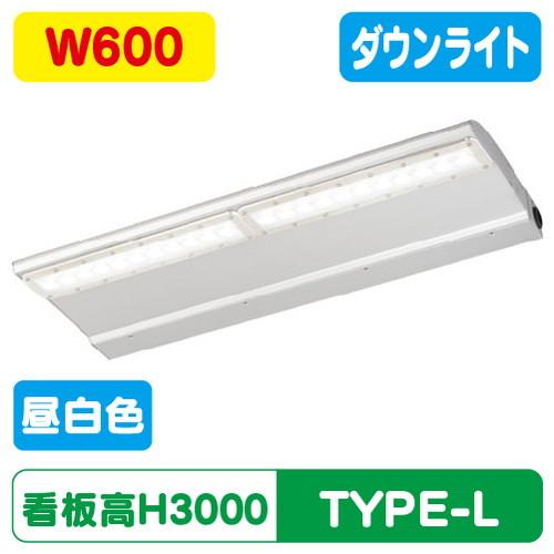 岩崎電気,EBL20206D/NSAN9,LED投光器,レディオックカトラス,type-L,600L,ダウンタイプ,昼白色