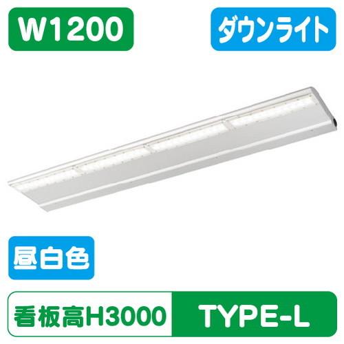 岩崎電気,EBL20212D/NSAN9,LED投光器,レディオックカトラス,type-L,1200L,ダウンタイプ,昼白色