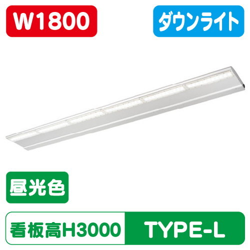 岩崎電気,EBL20218D/DSAN9,LED投光器,レディオックカトラス,type-L,1800L,ダウンタイプ,昼光色