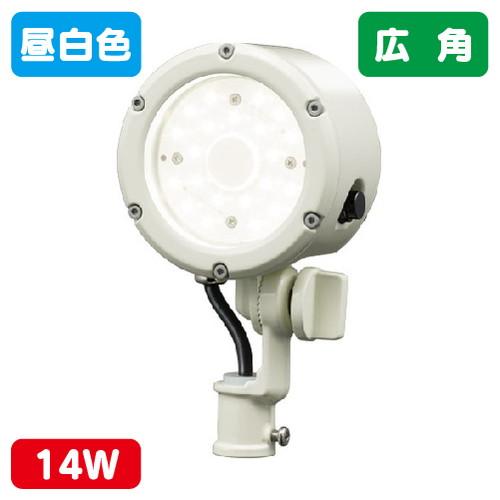 岩崎電気,E30014W/NSAN9/W,LED投光器,レディオックフラッドルント14Wタイプ,広角,セルフバラスト水銀ランプ160W