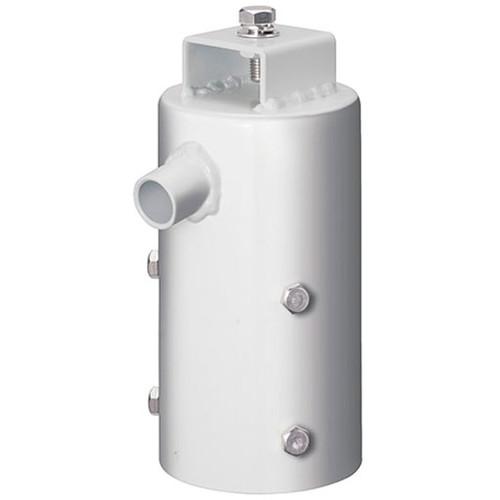 岩崎電気,FA25/W,投光器接続具,1灯用ポールトップ用取付金具