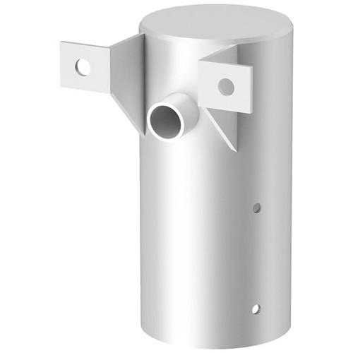 岩崎電気,FA34/W,投光器接続具,1灯用ポールトップ用水平取付金具