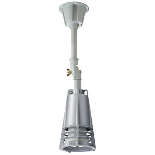 岩崎電気,Y39-156P,高天井照明,ホルダ,E39ソケットタイプ,自在パイプ吊灯