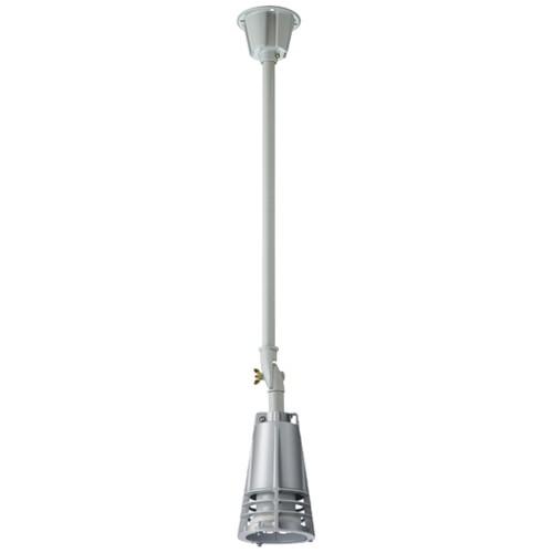 岩崎電気,Y39-456P,高天井照明,ホルダ,E39ソケットタイプ,自在パイプ吊灯