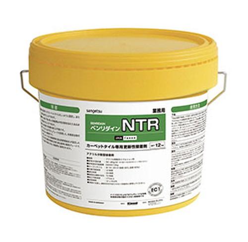 サンゲツ,接着剤,床用,更新性接着剤,NTR,12kg,BB-367
