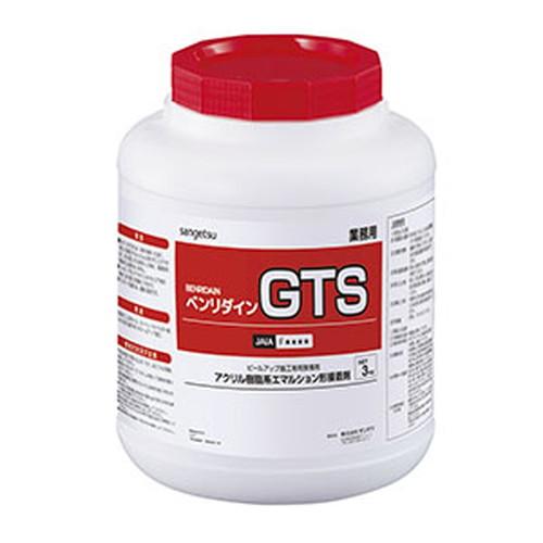 サンゲツ,接着剤,床用,ピールアップ形接着剤,GTS,3kg,BB-558