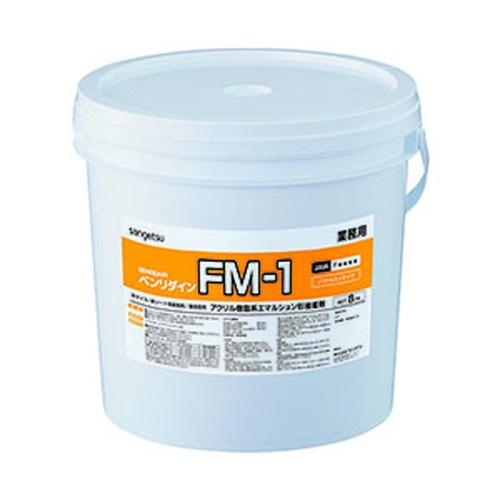 サンゲツ,接着剤,床用,巾木専用接着材・垂直面施工専用接着剤,FM-1,8kg,BB-579