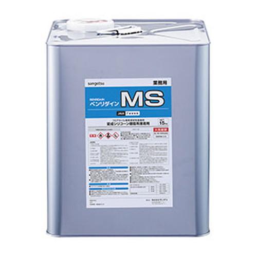サンゲツ,接着剤,床用,更新性接着剤,MS,15kg,BB-582