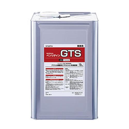 サンゲツ,接着剤,床用,ピールアップ形接着剤,GTS,18kg,BB-588