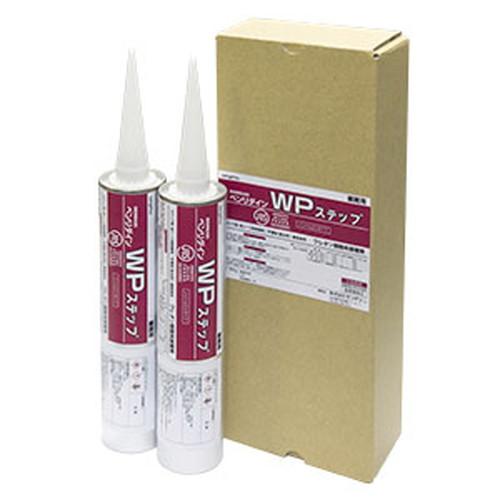 サンゲツ,接着剤,床用,ノンスキッドステップ段鼻充填用接着剤,WPステップカートリッジ,BB-604
