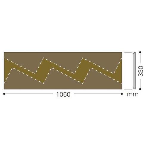 サンゲツ,巾木,ササラ巾木,330×1050,W-97-S~W-21-S