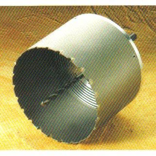 ハウスBM 塩ビ管用コアドリル(回転用)