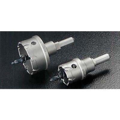 ユニカ 超硬ホルソー メタコアトリプル (MCTRタイプ) 回転専用