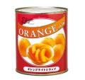 エリザオレンジライトシラップ2号缶
