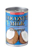ココナッツミルク400