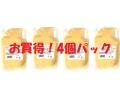パンケーキミックス×4