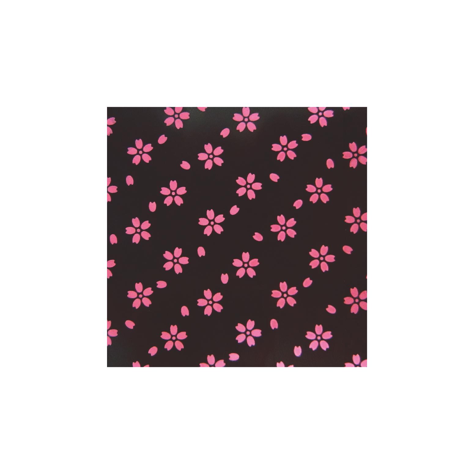 転写紙 T27桜