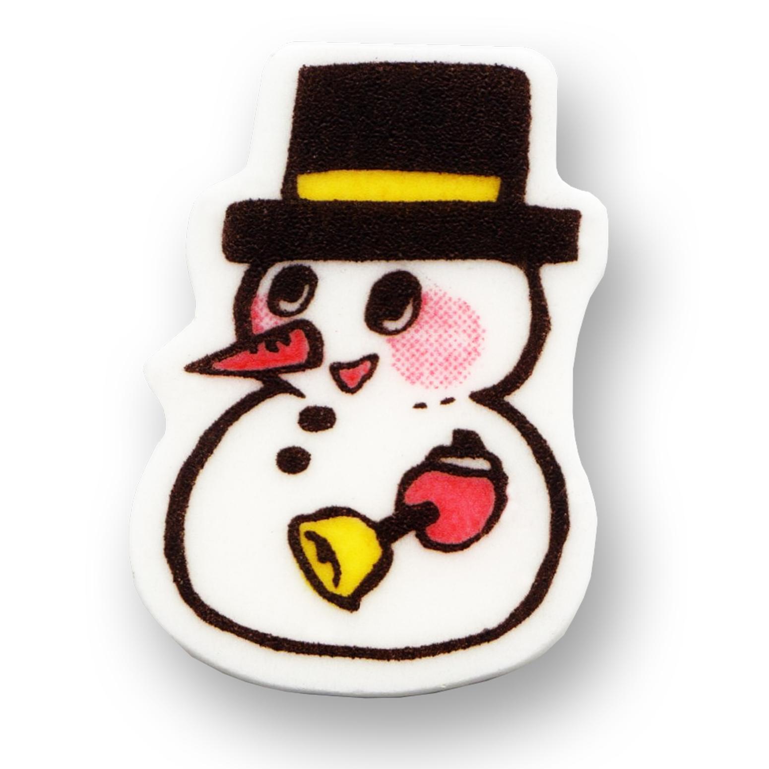 x96-1雪だるま
