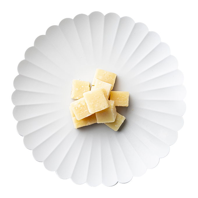 パルメザンチーズ