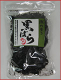 2017-169 黒ばらのり(磯のり)・20g
